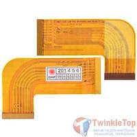 Шлейф / плата IRBIS TW21 INET-I101_LCM_FPC_BP101WX1-400-REV01 на дисплей