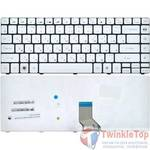 Клавиатура для Packard Bell EasyNote NX82 серебристая