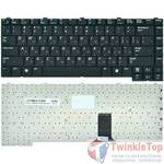 Клавиатура для Samsung X11 черная