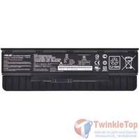Аккумулятор для A32N1405 / 10,8V / 5200mAh / 56Wh черный (оригинал)