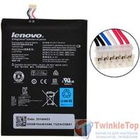 Аккумулятор для Lenovo IdeaTab A7-30 (A3300-HV) / L12T1P33