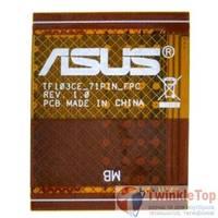 Шлейф / плата ASUS Transformer Pad TF103C (K010) (WIFI) TF103CE_71PIN_FPC REV.1.0 материнской платы