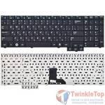 Клавиатура для Samsung R525 черная