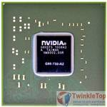 G86-730-A2 (8600M GS) - Видеочип nVidia