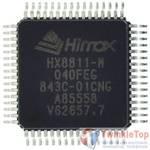 HX8811-M - HIMAX