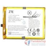Аккумулятор для ZTE Blade X7 / Li3822T43P3h786032