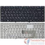 Клавиатура для Sony VAIO VGN-NW черная