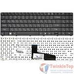 Клавиатура для HASEE A560P черная