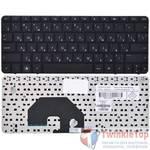 Клавиатура для HP Mini 110-3000 черная