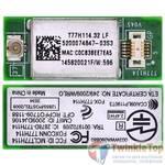 Модуль Bluetooth - FCC ID: MCLT77H114