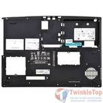 Нижняя часть корпуса ноутбука HP Compaq nx7010 / 336960-001