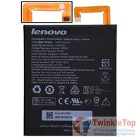 Аккумулятор для Lenovo IdeaTab A8-50 (A5500) / L13D1P32