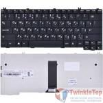 Клавиатура для Lenovo G450 черная