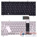 Клавиатура для Samsung N210 черная без рамки