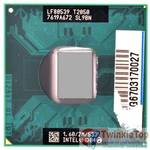 Процессор Intel Core Duo T2050 (SL9BN)