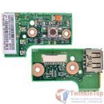 Шлейф / плата Asus Pro64DA / 60-NZZPS1000-D02 на USB