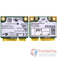 Модуль Half Mini PCI-E - FCC ID: PD9100BNH