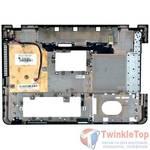Нижняя часть корпуса ноутбука ASUS N55SL / 13GN5F1AP030-1