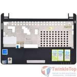 Верхняя часть корпуса ноутбука Asus Eee PC 1005HA / 13NA-1BA0412