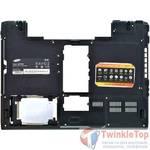Нижняя часть корпуса ноутбука Samsung R70 / BA81-03363A