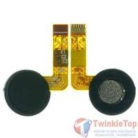 Шлейф / плата DEXP Z255 F340-S40-Y1 сканер отпечатка пальца