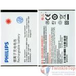 Аккумулятор для Philips Xenium V816 / AB1530DWMC