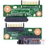 Шлейф / плата Dell Inspiron 15 (3542) / X6YX9 на разъем питания батареи