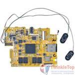 Материнская плата DIGMA iDxD7 3G / M55-V982-111