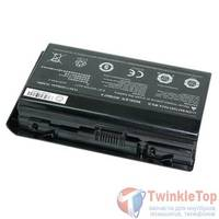 Аккумулятор для W370BAT-8 / 14,8V / 5200mAh / 73Wh