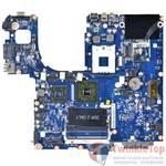 Материнская плата Samsung R60 (NP-R60F001/SER) / BA92-04849