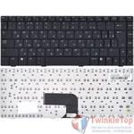 Клавиатура для Asus W6 черная