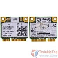 Модуль Wi-Fi 802.11b/g/n Half Mini PCI-E - FCC ID: PD9112BNHU
